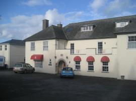 Priory Lodge Hotel