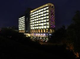 The Fern - An Ecotel Hotel