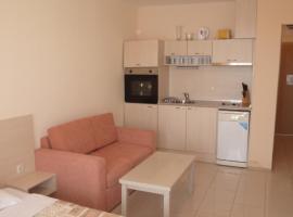 Studio New Estate in complex Harmony Hills, Rogachevo (Obrochishte yakınında)