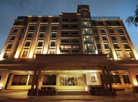 Mod Hotels Mendoza