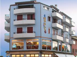 Residence Corallo