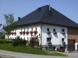 Feichtingerhof, Steinbach am Attersee