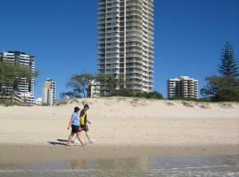 Talisman Apartments, Gold Coast (Near Broadbeach)