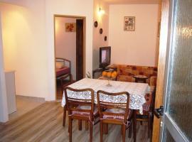 Apartment Slavica, Vranjic