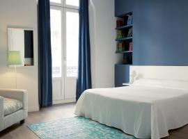 L'Esplai Valencia Bed & Breakfast