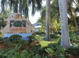 Club Seabourne Hotel, Culebra