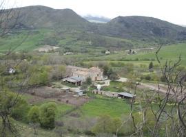 Azienda Agricola Traina, Prizzi (Santo Stefano Quisquina yakınında)