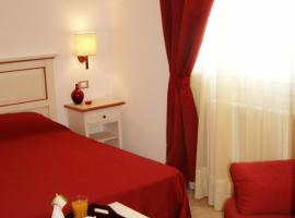 Alla Corte Del Picchio Room & Breakfast, Castel Guelfo di Bologna (Berdekatan Medicina)