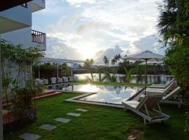 Ylang Garden Villa