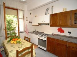 Apartment Vincenzina