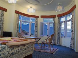 Calm Holiday Inn, Chak-i-Dāra (рядом с городом Kulan)