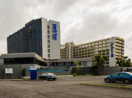 Park Inn by Radisson Libreville