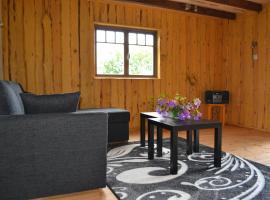 Kivi-Roosi Holiday House, Lümanda (Koki yakınında)