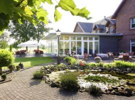 Landhotel Bartmann, Sendenhorst (Drensteinfurt yakınında)