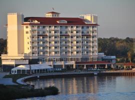 The Inn at Harbor Shores, Saint Joseph