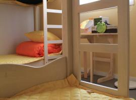 Egg House Namisum Guesthouse