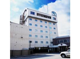 Takayama City Hotel Four Seasons, Такаяма