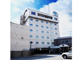 高山市四季酒店, 高山