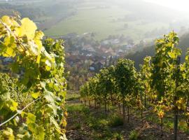 Weingut Hees - Landgasthof Zum Jäger aus Kurpfalz, Auen
