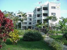 Plaza Real Resort, Juan Dolio