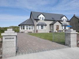 Ardoran House, Iona (рядом с городом Isle of Colonsay)