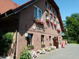 Bed & Breakfast Grunewald, Heiden