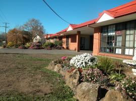 Ambassador Motor Inn, Ballarat (Trunk Lead yakınında)