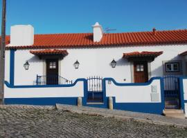 Casa Do Cha
