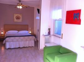 Hotel Moderno, Tavagnacco (Feletto Umberto yakınında)
