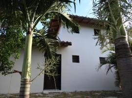 Casa Colibri Popoyo