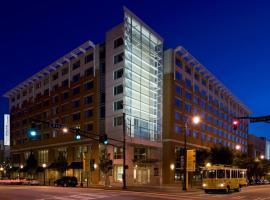 ジョージア テック ホテル アンド カンファレンス センター