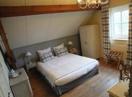 Hostellerie au Coeur du Spinois, Rebecq-Rognon