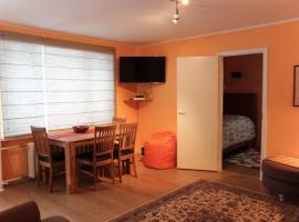 Võru Guest Apartment, Võru (Roosisaare yakınında)