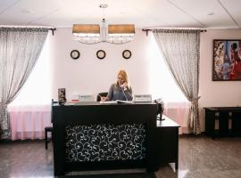 Azhur Hotel, Tambov
