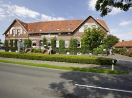 Familotel Friesland Stern, Wangerland-Schillig