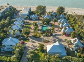 Shalimar Cottages And Motel