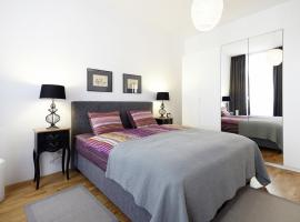 Apartment Theresiengasse