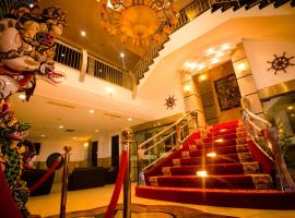 Bali Paradise City Hotel