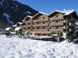 Hotel Simmenhof, Lenk
