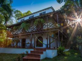 Villa Maria Tayrona, a Kali Hotels, Los Naranjos