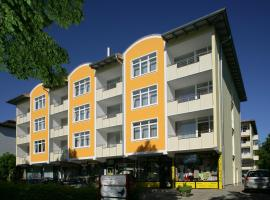 Kurhotel Sonnenhof