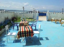 Sanya Cloud Land Hostel, Sanya (Tenghai yakınında)