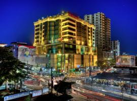 Rose View Hotel, Sylhet