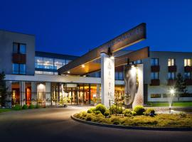 Linsberg Asia Hotel, Spa & Therme - Adults Only, Bad Erlach