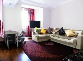 Bestshome Apartments