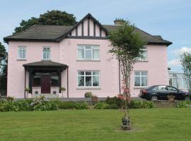 Riversdale Farm Guest House and Leisure Centre, Ballinamore (рядом с городом Aughnasheelan)