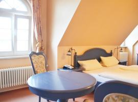 Hotel Alt-Karow, Berlino