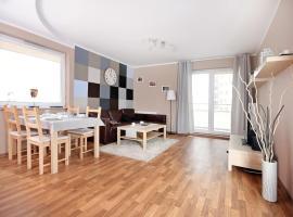 Apartamenty Szczecin