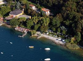 Hotel Garden Zorzi, San Felice del Benaco