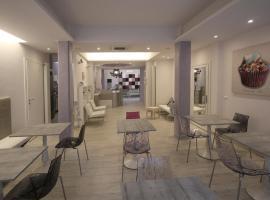 Hotel Francesca, Варацце